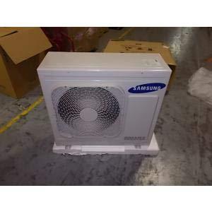 Samsung AQX24VFUAGM/CV 24,000-27,000 Single-Zone BTU Outdoor Mini-Split Heat Pump, 15/9.6 SEER 208-230/60/1 R-410A
