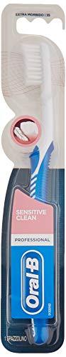 Oral-B Spazzolino Manuale Professional Sensitive