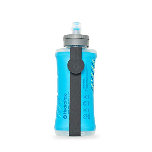 Hydrapak Skyflask 500 Botella, Adultos Unisex, Multicolor (Multicolor), 0,5l