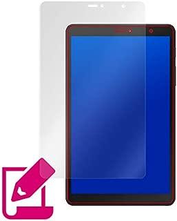 紙のような書き味 ペーパーライク Galaxy Tab A with S Pen 8.0 (2019) 用 日本製 液晶保護フィルム OverLay Paper OKGALAXYTABA82019/4