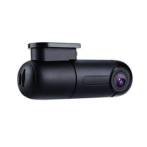 Small WiFi Dash Cam Camera for...