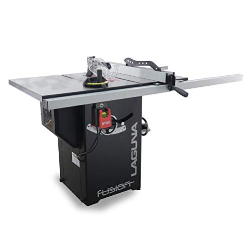 Laguna Tools Fusion Table Saw