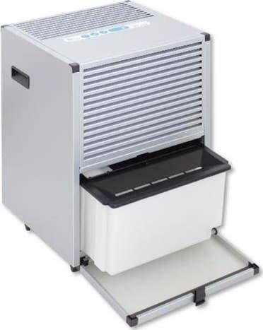 Deumidificatore Tanica da 4 Litri Silenzioso Capacità 11.4 Litri/24h DL F7095W Nader Midi 2 DL