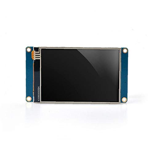 Display Screen 3.5 inch HMI LCD English Module Touch Panel for Arduino Raspberry Pi DIYmalls Suit for Nextion NX4832K035