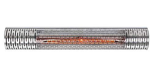 CasaTherm Termoventilatore alogeno per A infrarossi R2000Gold lowglare
