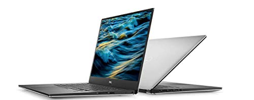 DELL XPS 15 15.6' FHD (1920 x 1080) 8th Generation Intel Core i7-8750H 512 GB SSD 16GB 2x8GB DDR4-2666MHz