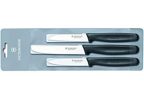 Victorinox Küchenmesser Gemüsemesser-Set, 5.1113.3