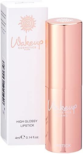 Wakeup Cosmetics Milano Rossetto Matte ad alta pigmentazione, finish opaco, Paw Paw