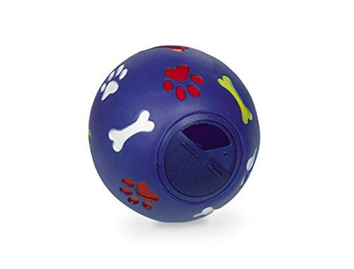 Nobby Snackball Hund mittel 11 cm