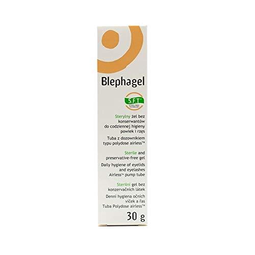 Blephagel, 30 g, Thea