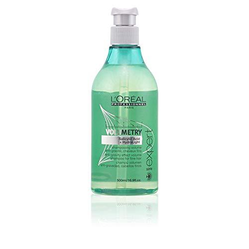 of loreal paris volume shampoos L'Oreal Serie Expert Volume Expand Shampoo for Fine Hair, 16.9 Ounce