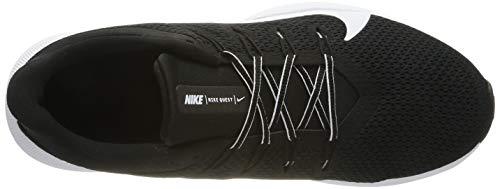 Product Image 6: Nike Men's Quest 2 Black/White Running Shoes-6 UK (40 EU) (7 US) (CI3787-002)