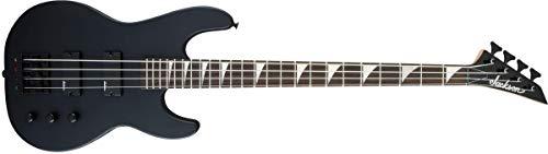 Jackson JS Series Concert Bass JS2 Bass Guitar (Satin Black)