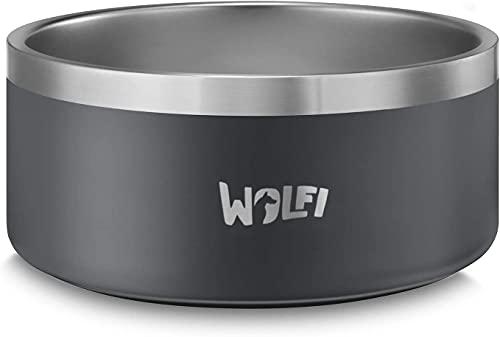 Comedero Perro  marca Wolfi