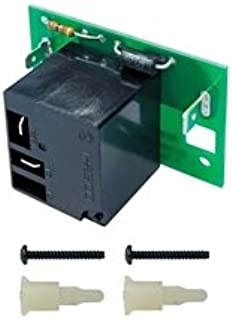 Club Car Golf Cart PowerDrive 3 Charger Relay Board Assembly