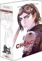 Chonchu : Coffret tomes 4 à 6