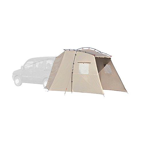 VAUDE Fahrzeug-zelt Drive Wing, linen, One size, 120077810