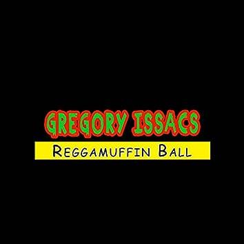 Reggamuffin Ball