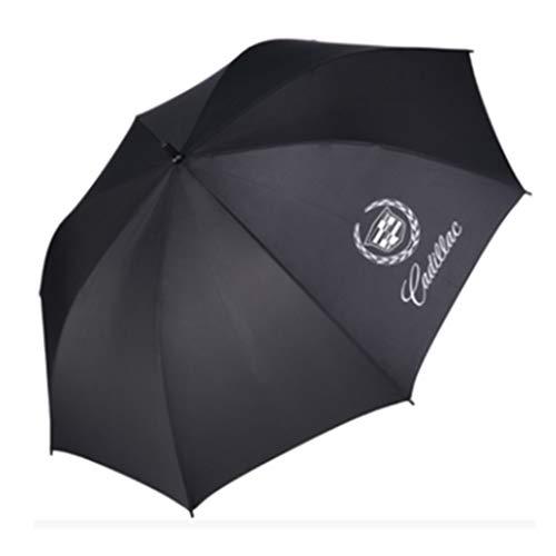 Gflyme Werbe Regenschirm Benutzerdefinierte Regenschirm Benutzerdefinierte Große High-end Lang Griff Golf Geschenk Regenschirm Gedruckt Wort Logo (Color : 3)