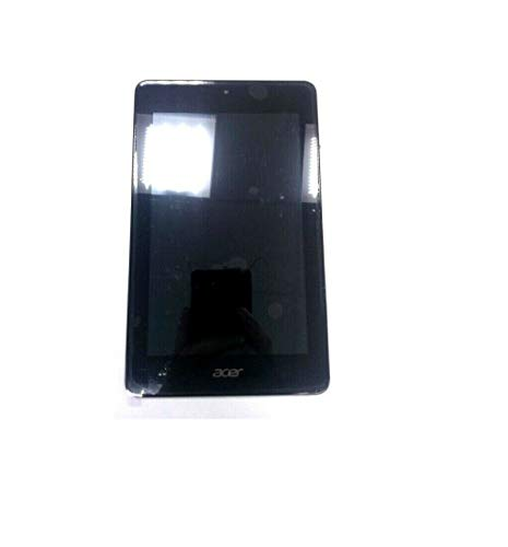 6M.L4CN7.002 Genuine Replacement for LCD Screen Full Assembly Tablet Iconia B1-730HD New