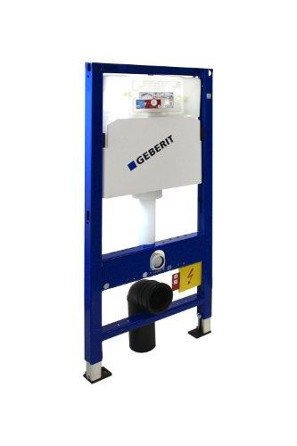 Duofix Basic UP100, 112 cm, mit Unterputzbehälter UP100; 458103001