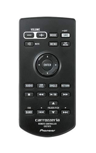 パイオニアカーオーディオカロッツェリアFH-9400DVS2DINAppleCarPlayAndroidAuto™対応CD/DVD/USB/Bluetooth