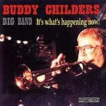 buddy childers big band