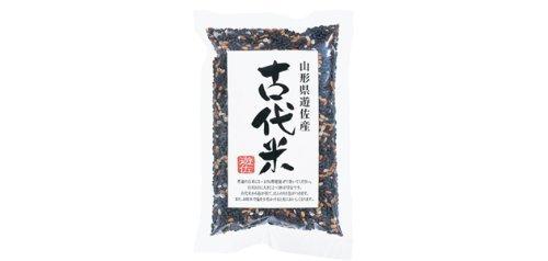 古代米(黒米・赤米・香米ミックス)