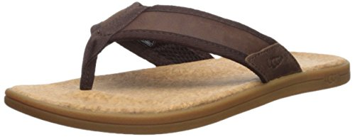 UGG Seaside Teenslipper Heren