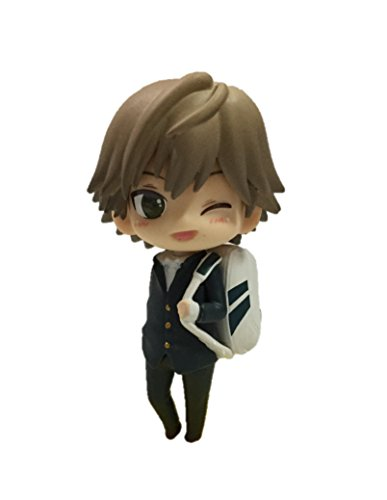 Prince The First Game of One Coin Grande Figure Collection new tennis [secret: (. Uniform Ver) Shiraishi Kuranosuke] (single item) (japan import)
