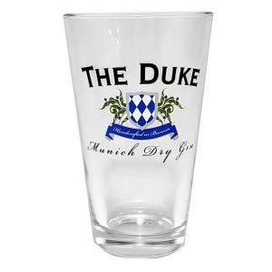 The Duke Munich Dry Gin Glas Longdrink Glas