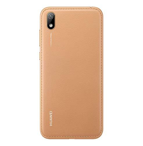 "Huawei Y5 2019 AMN-LX3 Dual SIM 32GB+2GB RAM 5.71"" Display Factory Unlocked (International Version) (Amber Brown)"
