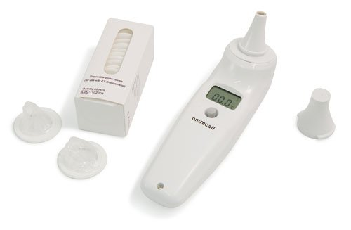 AW 96.26.000 infrarood oorthermometer