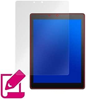紙のような書き味 ペーパーライク ASUS Chromebook Tablet CT100PA 用 日本製 液晶保護フィルム OverLay Paper OKASUSCT100PA/2