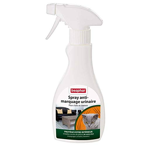 BEAPHAR Educ'chat Spray éducateur - Pour chat