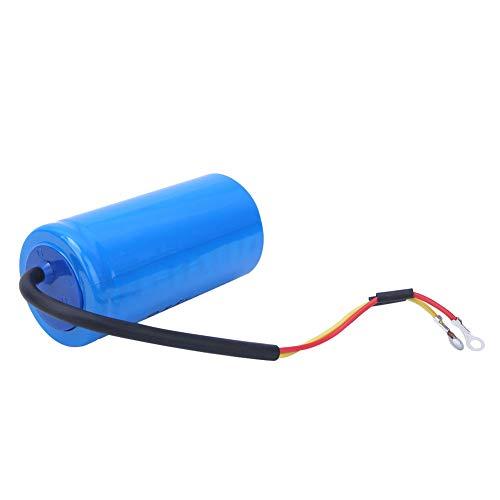 Weikeya Condensatore di avviamento adatto con condensatore di plastica per frigoriferi