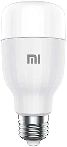 Xiaomi Mi LED Smart Bulb Essential Glühbirne (E27)