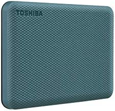 Toshiba Canvio Advance 1TB USB 3.0 Portable Hard Drive