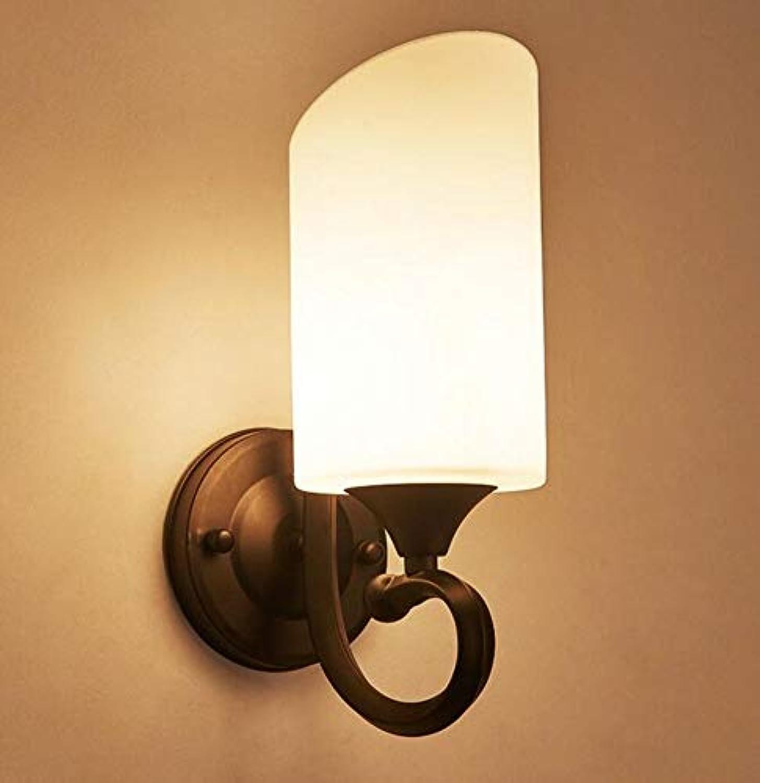 Kronleuchter Deckenleuchte Led-Lichtmoderne Minimalistische Wandleuchte Nachttischlampe Schlafzimmer Wohnzimmer Korridor Treppenhaus Energieeinsparung Led Kinderzimmer Wandleuchte