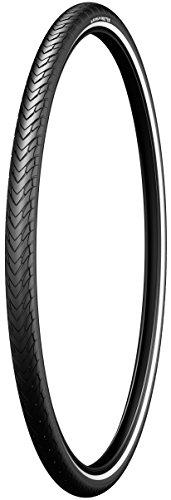 Michelin 789651 Cubierta, Unisex, Negro, 700 x 38 C