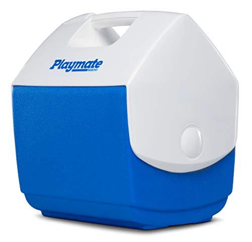 Igloo Playmate Elite Kühlbox, 15.2 Liter, Blau