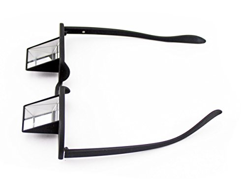 UTRAX Prism Bed Specs Laying in Tv Book Reading Lazy Glasses Periscope...