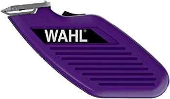 Wahl Professional Animal Pocket Pro Equine Compact Horse Trimmer and Grooming Kit Purple  #9861-930