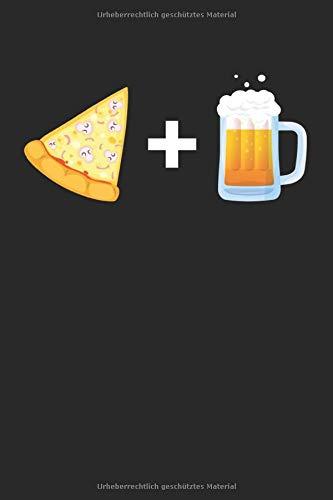 Terminplaner 2021: Terminkalender für 2021 mit Pizza und Bier Cover | Wochenplaner | elegantes Softcover | A5 | To Do Liste | Platz für Notizen | für Familie, Beruf, Studium und Schule