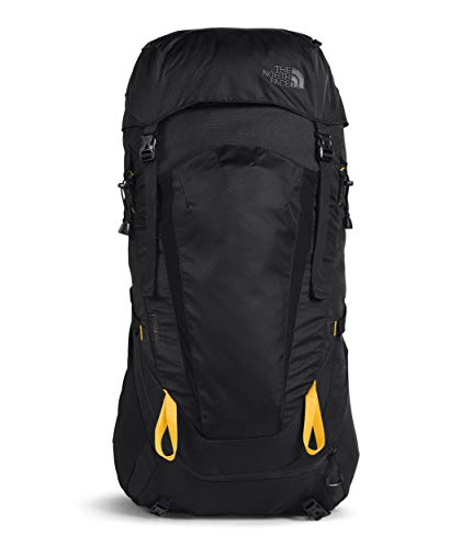 The North Face Terra 40, TNF Black/TNF Black, SM