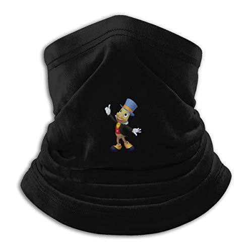 Jiminy Cricket Adults Face Masks Navy Reusable Face Cover for Washable