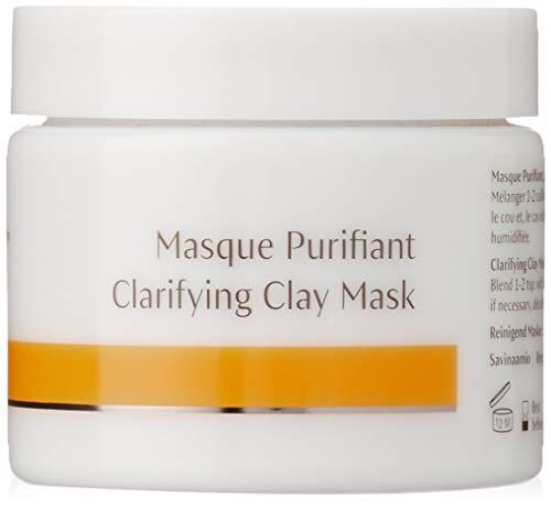 Cosmetica - Dr. Hauschka Clarifying Clay Mask 90gr (1 Cosmetica)