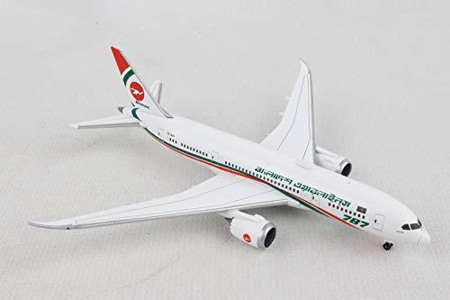 herpa 1/500 787-8 ビーマン バングラディシュ航空 完成品