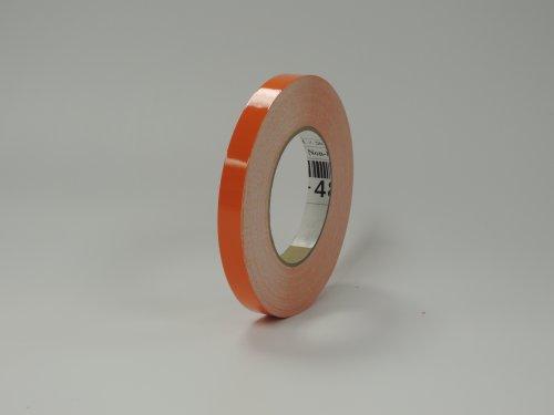 "1/2"" 3M Vinyl Striping 150' 25 Colors Available (Orange)"