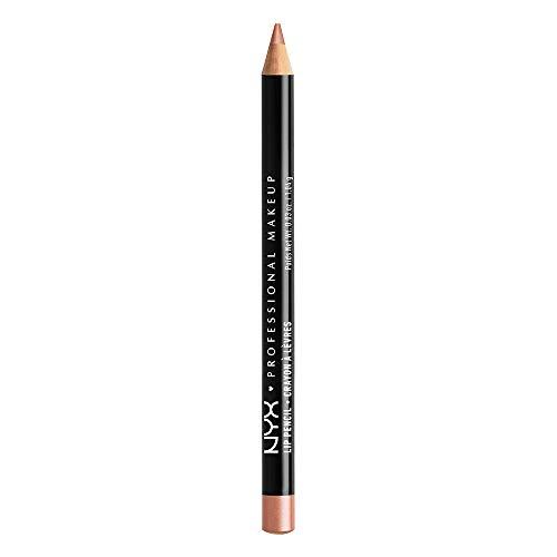 NYX PROFESSIONAL MAKEUP Slim Lip Pencil, Peakaboo Neutral